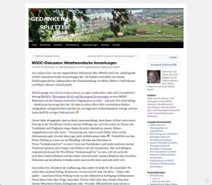Screenshot Blog Baumgartner